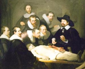 Rembrandt-TheAnatomyLessonofDrNicolaesTulp_edited